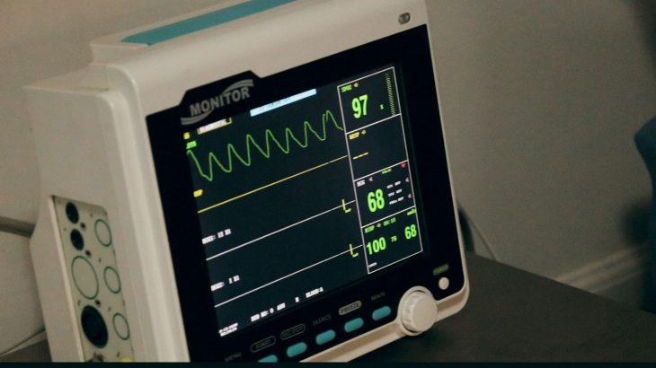 Elettrocardiogramma a brescia